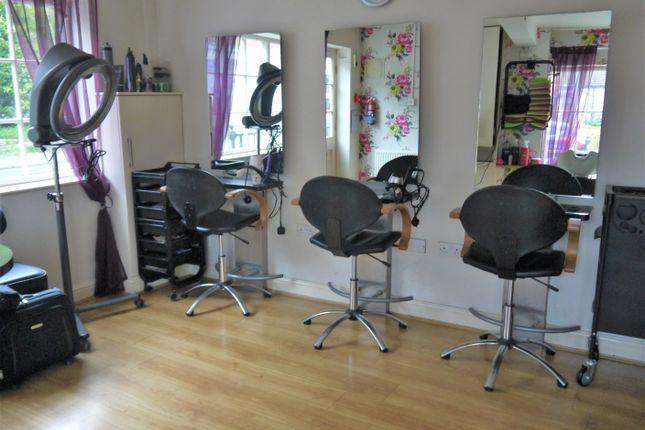 Retail premises for sale in Hair Salons YO17, North Yorkshire