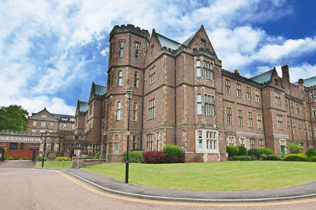 2 bed flat for sale in 3 Regents House, Smillie Court, Dundee DD3
