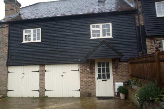 Thumbnail Flat to rent in The Annexe, Grange Farm, Ardingly Road, Haywards Heath