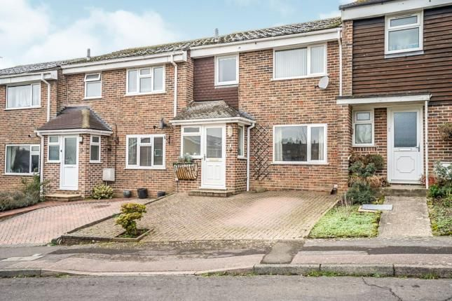Thumbnail Terraced house for sale in Pound Close, Petworth, West Sussex, .