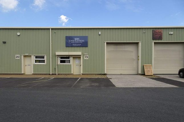 Thumbnail Commercial property for sale in Deanfield Way, Link 59 Business Park, Clitheroe