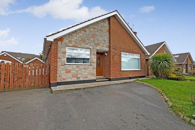 Thumbnail Detached house for sale in Castle Island Drive, Newtownards
