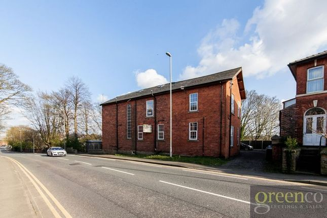 Thumbnail Room to rent in Pegasus Court, Bury Road, Rochdale