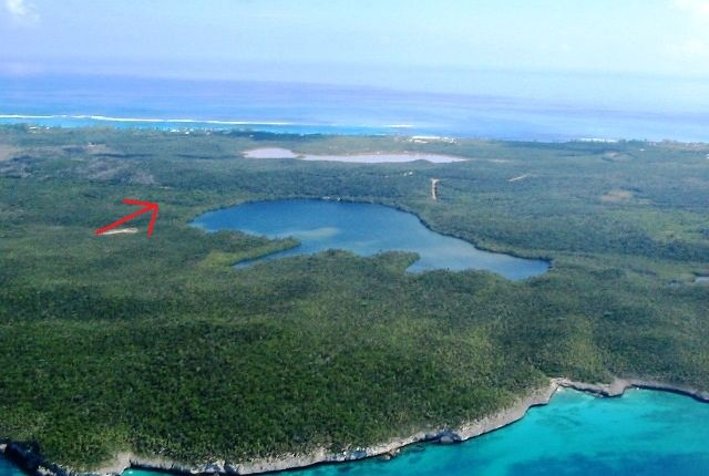 Land for sale in Governor's Harbour, Eleuthera, The Bahamas