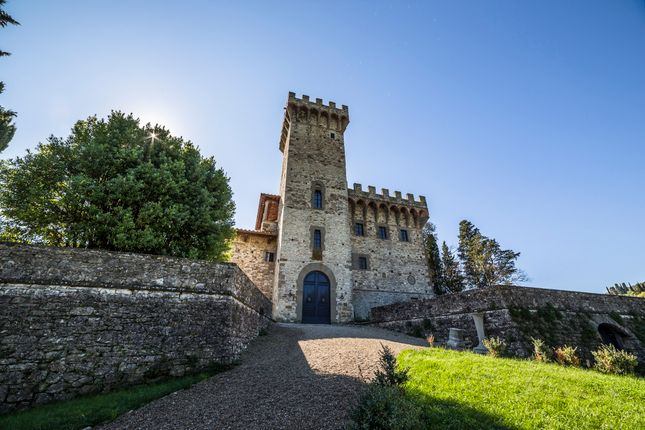Thumbnail Château for sale in Florence, Tuscany, Italy