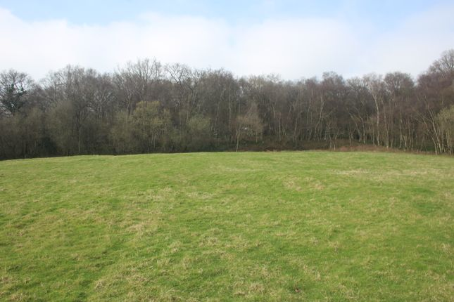 Thumbnail Land for sale in Dewlands Hill, Near Rotherfield