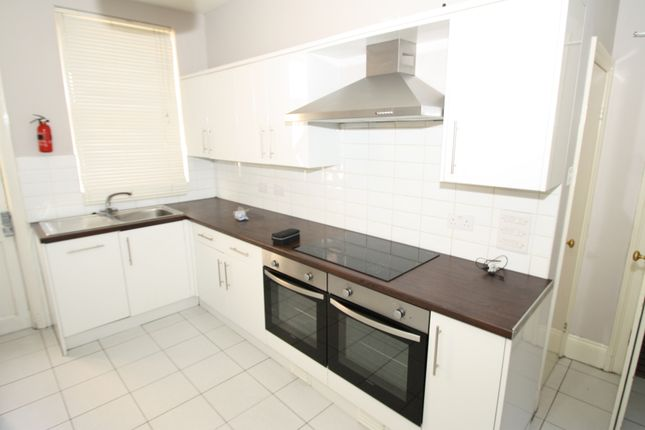 Thumbnail Maisonette to rent in St Mary's Place, City Centre, Newcastle Upon Tyne
