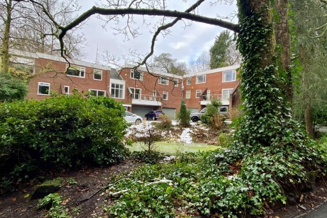 3 bed flat for sale in Whinslee Court, Whinslee Drive, Lostock BL6