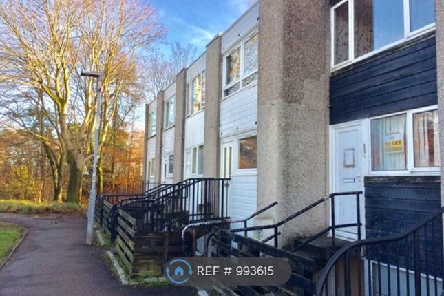 Thumbnail Terraced house to rent in Millcroft Road, Cumbernauld, Glasgow