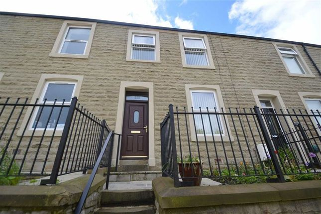 3 bed terraced house to rent in Nuttall Street, Accrington