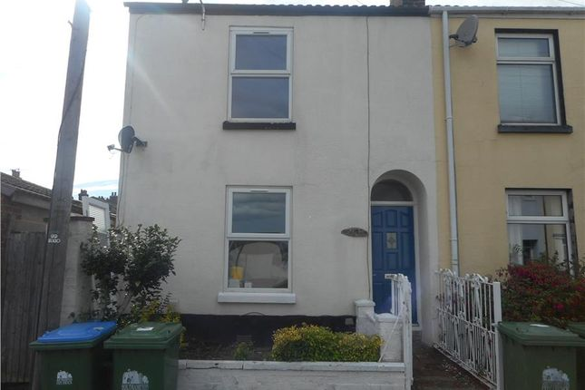 3 bedroom end terrace house for sale in Castle Street, Southampton