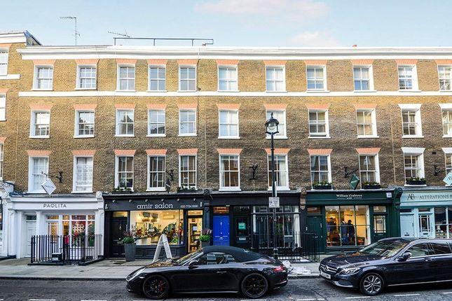 3 bed maisonette for sale in New Quebec Street, Marylebone, London W1H