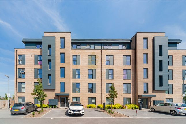 Thumbnail Parking/garage for sale in Langhorne House, 5 Swannell Way, London