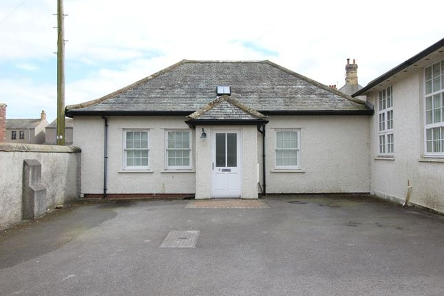 Thumbnail Bungalow to rent in The Old Court House Eden Street, Silloth, Wigton