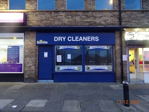 Thumbnail Office to let in Unit 3, 391 Benton Road, Newcastle