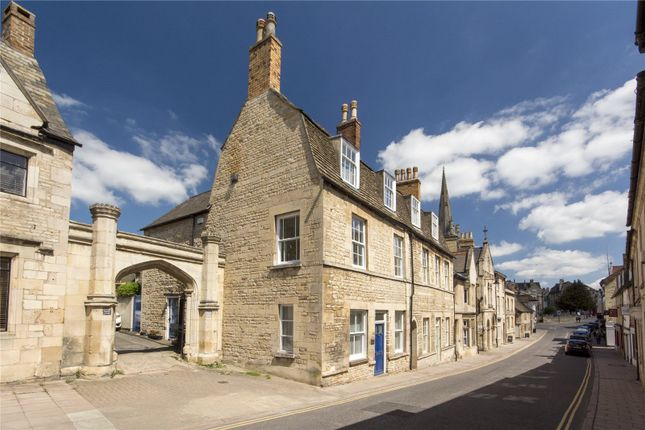 Thumbnail Property for sale in The Old Salutation, 16 All Saints Street, Stamford, Lincolnshire
