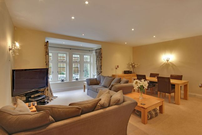 Thumbnail Flat to rent in Kingswood Place, Kingswood Road, Tunbridge Wells