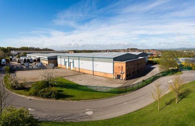 Thumbnail Light industrial to let in Unit 2C, Centre 28, Berristow Lane, South Normanton