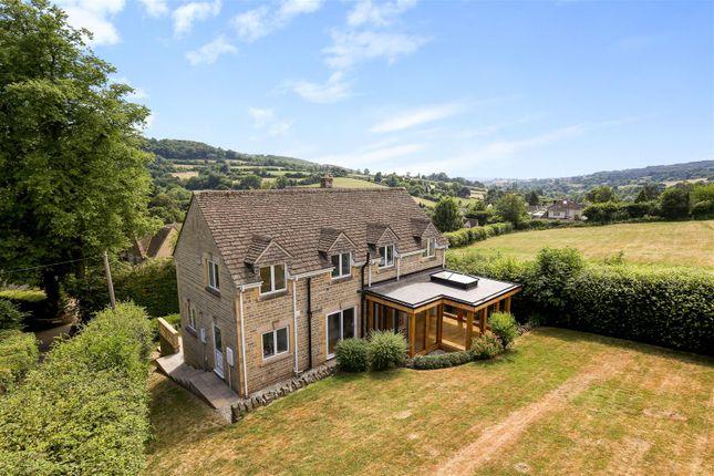 Thumbnail Detached house for sale in Knapp Lane, Painswick, Stroud
