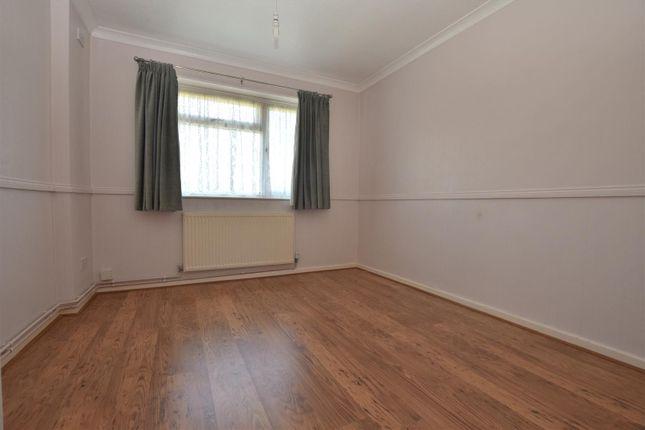Master Bedroom of Chestnut Avenue, Mickleover, Derby DE3