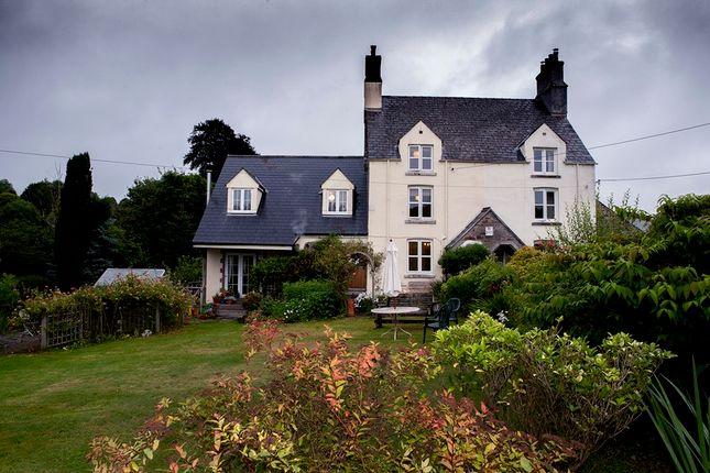 Thumbnail Semi-detached house for sale in Mount Tavy Road, Tavistock, Devon