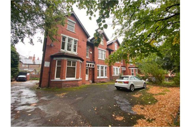 1 bed flat to rent in 40 Regent Road, Altrincham WA14