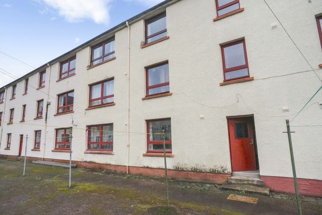 Thumbnail Flat for sale in Carn Dearg Road, Fort William, Inverness-Shire