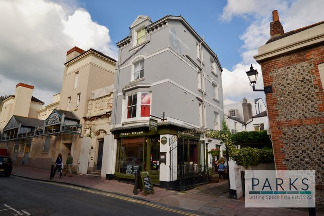 Studio to rent in Middle Street, Brighton BN1