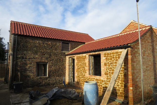 Thumbnail Barn conversion for sale in Priory Road, Downham Market