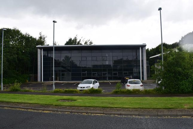Thumbnail Office to let in Rushwood House, Balliol Business Park, Benton Lane, Newcastle Upon Tyne