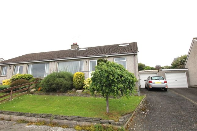 Thumbnail Bungalow for sale in Galla Way, Newtownards