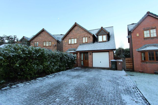 Thumbnail Detached house to rent in Fletton Close, Shawclough, Rochdale
