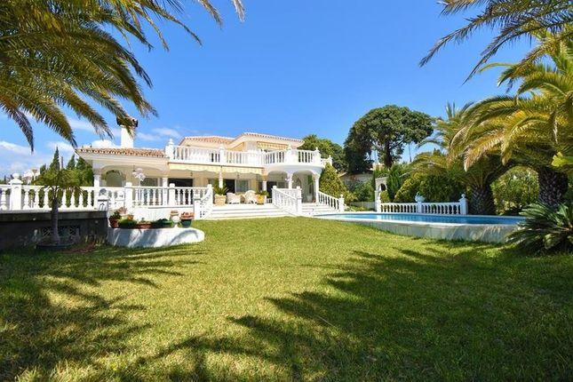 4 bed villa for sale in Marbesa Playa, Marbesa, Marbella