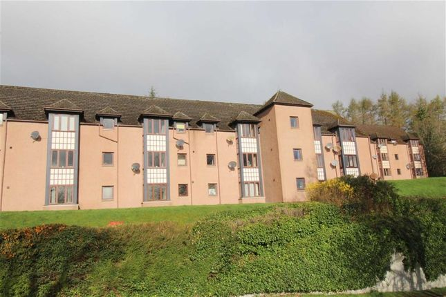 3 bed flat for sale in 18, Old Distillery, Dingwall, Ross-Shire
