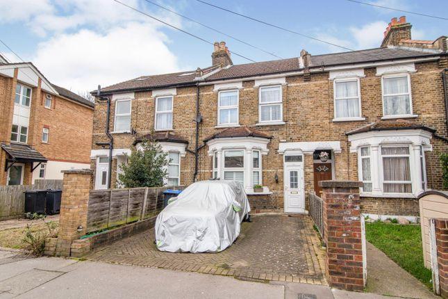 Thumbnail Terraced house for sale in Dagnall Park, London