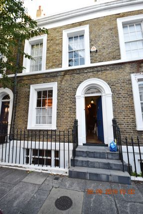 Thumbnail Town house to rent in Remington Street, London