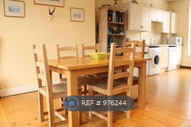 Thumbnail Flat to rent in St Pauls Road, London