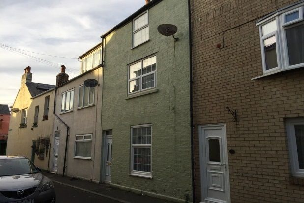 Thumbnail Terraced house to rent in Albert Street, Weymouth