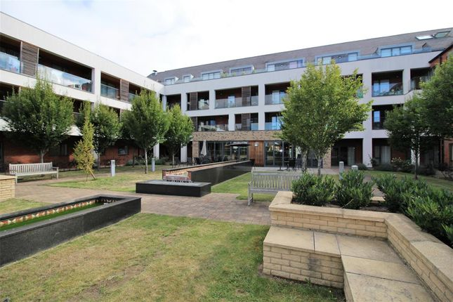 Thumbnail Flat for sale in St Bedes, 14 Conduit Road, Bedford