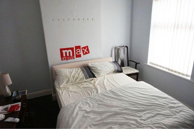 Bedroom One of Harold Street, Stoke-On-Trent ST6