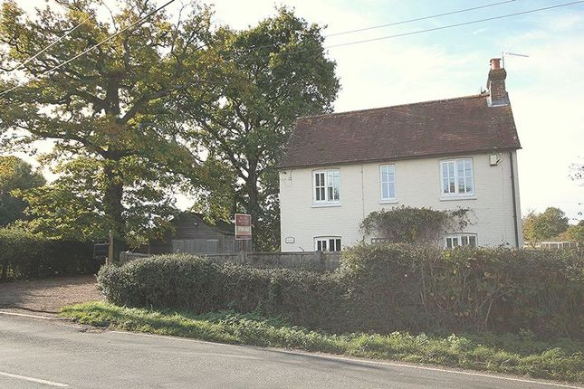 Thumbnail Detached house for sale in Harbolets Road, West Chiltington, Pulborough