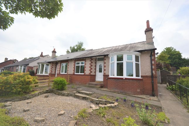Thumbnail Semi-detached bungalow to rent in Penistone Road, Waterloo, Huddersfield