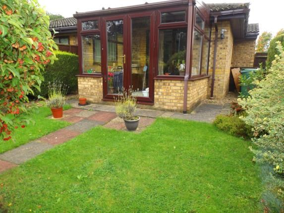 Thumbnail Bungalow for sale in Five Arches, Orton Wistow, Peterborough, Cambs