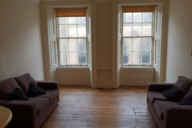 Thumbnail Flat to rent in Castle Street, City Centre, Dundee