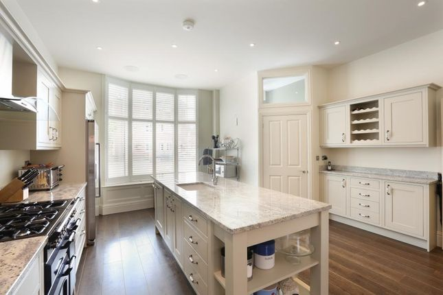 Thumbnail Town house to rent in Imperial Court, Station Road, Henley-On-Thames
