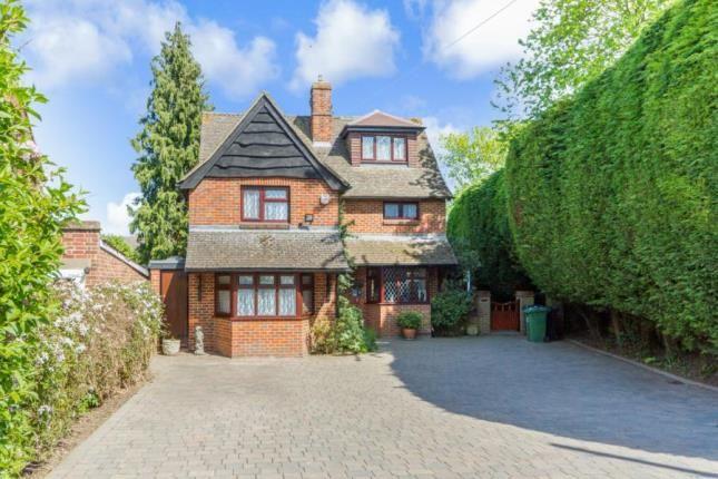 Thumbnail Detached house for sale in Cambridge, Cambridgeshire