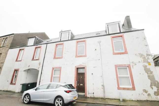 Thumbnail Flat for sale in 13A, Glebe Street, Campbeltown PA286Jj