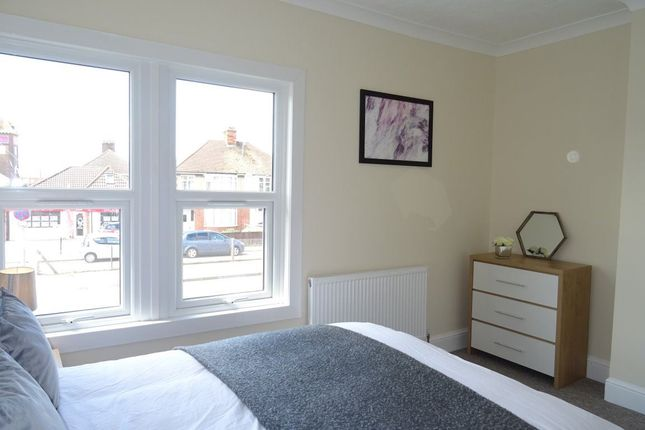 Thumbnail Room to rent in Lincoln Road, Werrington, Peterborough