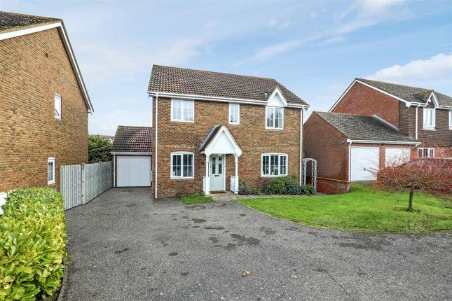 4 bed detached house for sale in Scoones Close, Bapchild, Sittingbourne ME9