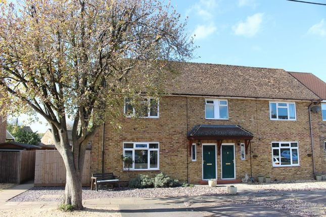 Thumbnail Semi-detached house for sale in Dowding Drive, Calne